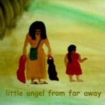 little angel from far away-cover 5
